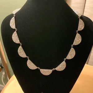 Kate Spade Mod Scallop Necklace